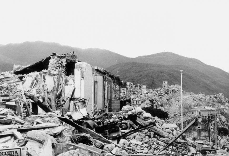 Il terremoto in Centro Italia nelle prime pagine dei giornali stranieri