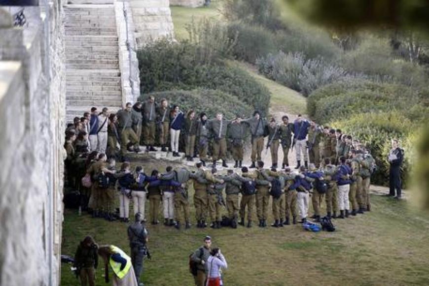 Attentato a Gerusalemme: uccise tre donne e un uomo, 15 feriti