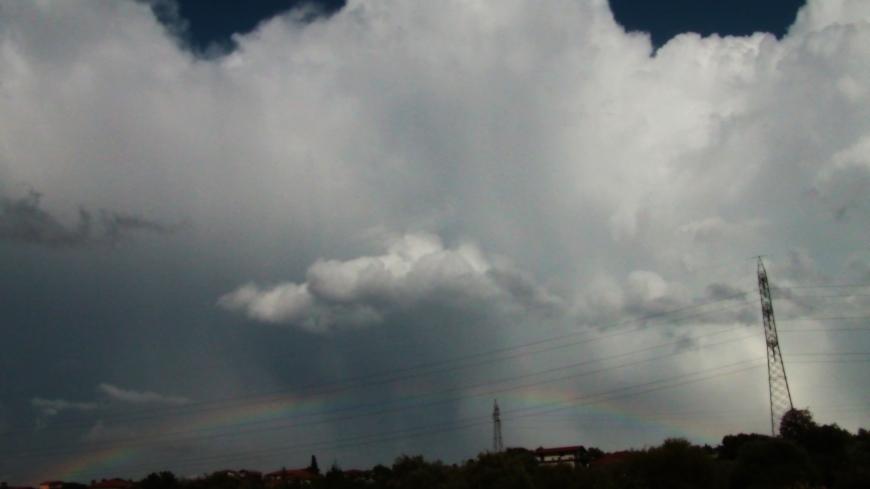Piogge e temporali, prorogata l'allerta meteo: le previsioni