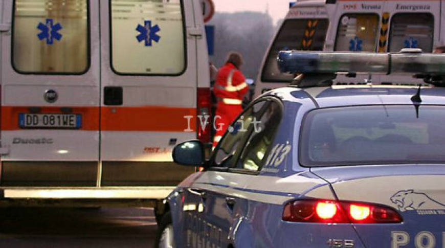 Tragico incidente nel tratto autostradale tra Campagna ed Eboli: morto 40enne salernitano