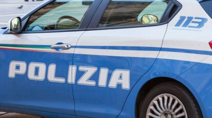 Salerno. Spaccio in una piazza di Pastena: arrestata pusher